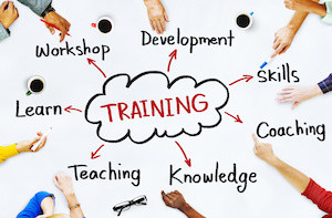 Learning and Training image