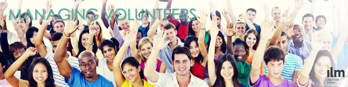 Stepping Up Training - Managing Volunteers