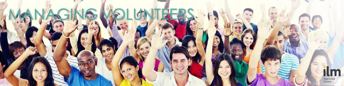 Stepping Up Training - Managing Volunteers