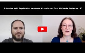 Video Interview with Roy Bustin